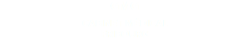 GMG CABINET MÉDICAL FRIBOURG